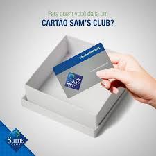 Como solicitar o Cartão de Crédito Sam's Club