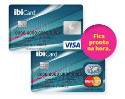 Como solicitar o Cartão de Crédito Ibicard