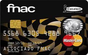 Solicitar Cartão de crédito FNAC
