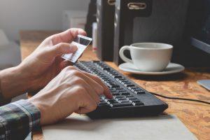 O que é CVV do cartão de crédito - Código de Segurança