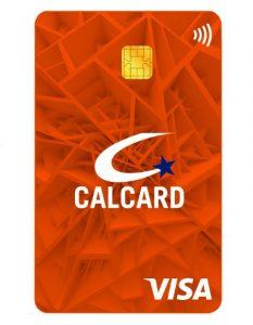 solicitar cartão de crédito calcard