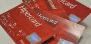 Hipercard - Imprimir Fatura do Cartão de crédito